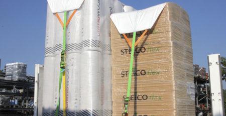 Y-Cover: Sicherung von Weichverpackungen