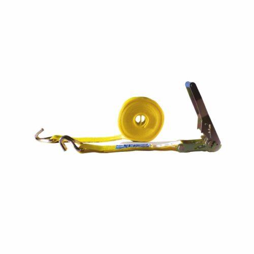 Druckratsche gelb | Ladungssicherungsprodukte Rothschenk