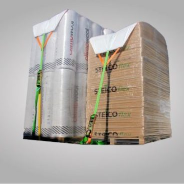 The Y-Cover was specially developed for soft packaging