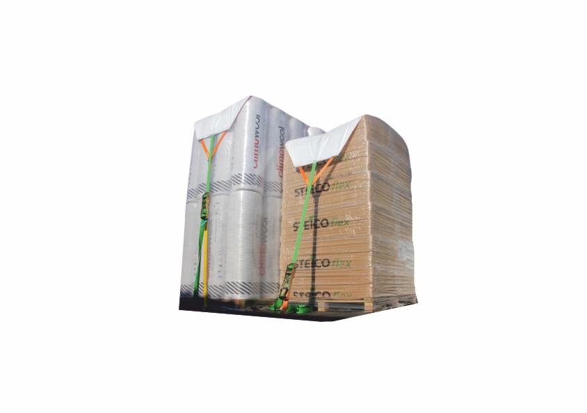 Das Y-Cover wurde speziell für Weichverpackungen entwickelt.