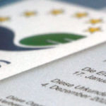Ein von EMAS geprüftes Zertifikat.