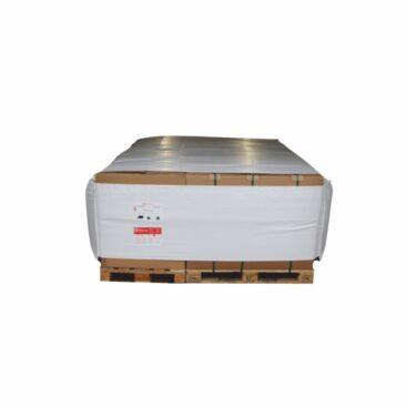 Ein Pro Line SAM sichert mehrere Paletten in einem Container aus dem Hause Rothschenk.