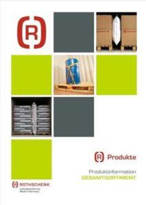 Produktbroschuere_Standardsortiment_Rothschenk