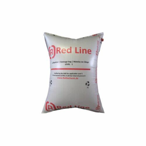 Staupolster kaufen | 2D RedLine optimized | Ladungssicherungsprodukte Rothschenk