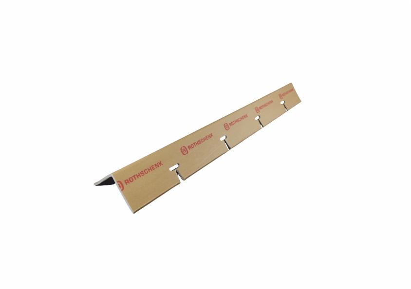 Kantenschutzwinkel aus Pappe mit Ausfräsungen | Rothschenk