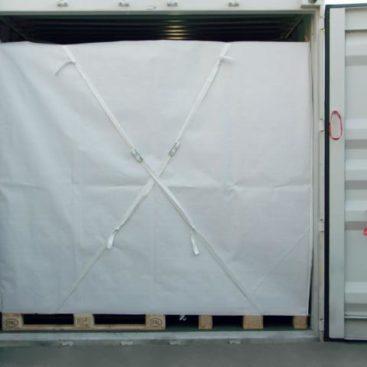 Full Safety Plane Container Rückhaltesicherung | Rothschenk