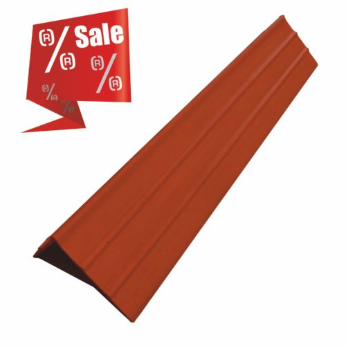 Kantenschutzwinkel-Set | Ladungssicherung Abverkauf guenstig billig Schnaeppchen Rothschenk Kantenschutzwinkel orange massiv Header