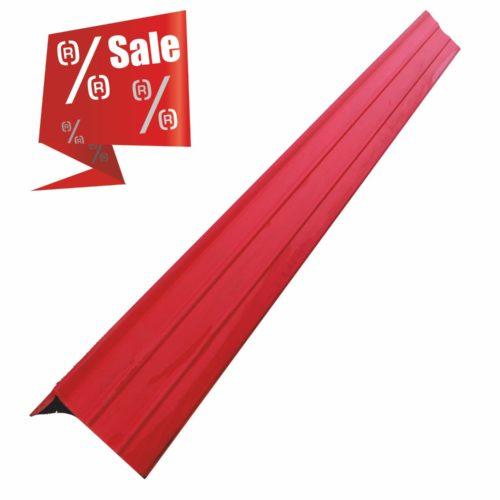 Ladungssicherung Abverkauf guenstig billig Schnaeppchen Rothschenk Kantenschutzwinkel rot massiv Header