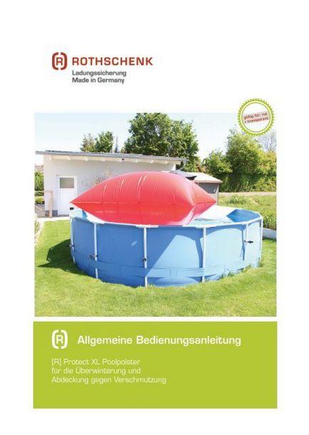 titelfoto_bedienungsanleitung_poolpolster_poolkissen_blaetterkatalog_rothschenk Produktinformationen