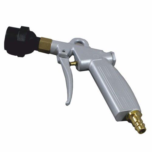 Füllpistole mit Druckluftanschluss |titelfoto_schnellfuellpistole_easy_poolpolster_poolkissen_staupolster_stausack_rothschenk